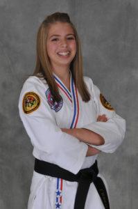 Songahm Taekwondo Classes in Edmonton