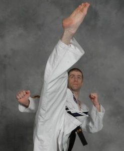 Interested in learning more about the Songahm Taekwondo Program