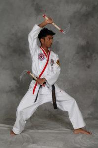Songahm Taekwondo Classes